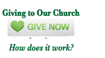 PCUSA/Donate Link